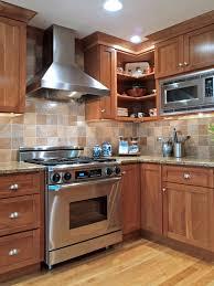 Dark Kitchen Cabinets With Backsplash 100 Kitchen Backsplash Ideas For Dark Cabinets Kitchen