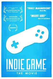 Indie Game: The Movie (2011) izle