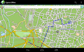 Google Maps Greece by Offline Map Cyprus Android Apps On Google Play