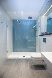 Bathroom Shower Tile by Best 20 Mosaic Bathroom Ideas On Pinterest Bathrooms Family