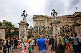 Home Of Queen Elizabeth Sweet Southern Days Visiting Landmarks In London England