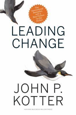 Leading change /