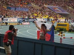 400 mètres haies féminin aux championnats du monde d'athlétisme 2013