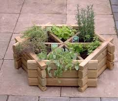 breathtaking small herb garden design ideas garden herb wheel