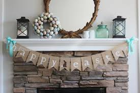 Easter Decorations For Home 18 Joyful Handmade Easter Decorations You U0027ll Want To Have
