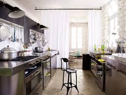 Vintage Kitchen Backsplash Kitchen Style All Brown Industrial Kitchens And Kitchen
