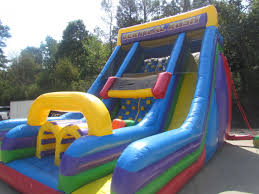 halloween bounce house inflatable bounce house u0026 obstacle course rentals in durham nc