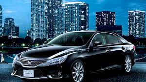 lexus gs mark x gallery of toyota mark x