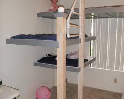 Diy Bedroom Set Plans Bed 25 Diy Bunk Beds With Plans Amazing Bunk Bed Furniture Bunk