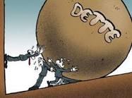 La dette est stable : vive la dette ! dans Communauté spirituelle