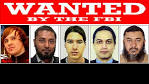 fugitives most wanted