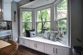 Kitchen Cabinets Ohio by Ice White Shaker In Dublin Ohio