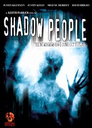 Shadow People (The Door II)