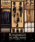 Kingsman: The Secret Service trailer - Kick-Ass team unite for spy.