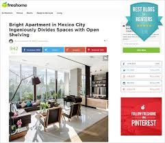 The  Best Blogs For Renters  Packed With Apartment Hunting - Apartment interior design blog