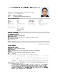How To Write A Resume For College Application  college graduate     happytom co How to Make a Job Resume Example   how to write a resume for college application