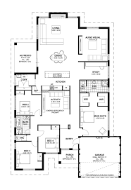 Mandalay Bay Floor Plan by 1281 Best Floor Plans Images On Pinterest Architecture House