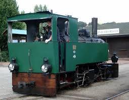 Chemin de fer touristique d'Abreschviller