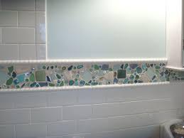 backsplash sea glass tile med art home design posters