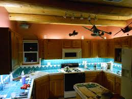how to install light strip lighting on your kitchen cabinet