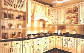 Photo Of Kitchen Cabinets Spanish Rustic Kitchen Cabinets Rustic Kitchen Cabinets With