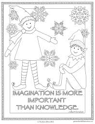100 elf coloring book 129 best coloring pages images on
