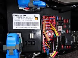 which fuse powers the radio chevy malibu forum chevrolet