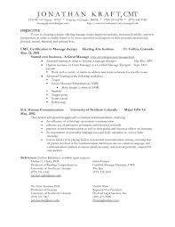 Therapist Resume Examples by 100 Cover Letter For Phd Position Sample Academic Example
