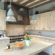 Antiqued Kitchen Cabinets White Wash Kitchen Cabinets Home Decoration Ideas