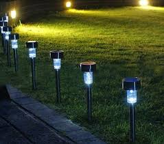 Solar Fence Lighting by Solar Deck Post Light Solar Deck Post Light Suppliers And