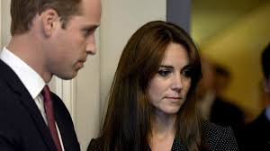 prince william and kate middleton get political