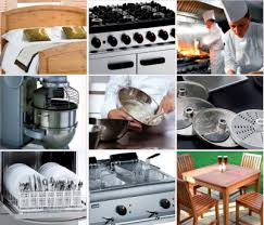 How You Choose Your Suppliers of Catering Equipment