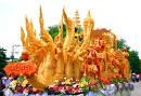 แห่เทียนพรรษา 2558 ประเพณีแห่เทียนพรรษา ทั่วไทยสุดอลังการ