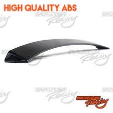 lexus is300 nz fit 00 05 lexus is300 rear window roof visor spoiler sun guard
