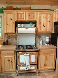 Stain Unfinished Kitchen Cabinets by 94 Best Hickory Cabinets Images On Pinterest Hickory Kitchen