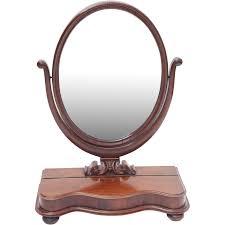 Vanity Dresser Antique Mahogany Vanity Dresser Mirror From Faded Rose Antiques
