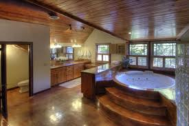 bathroom mediterranean horseshoebay luxury awesome master