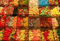 Photos des bonbons de Barcelone en Espagne