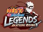 Wallpapers Backgrounds - Wallpapers Naruto Shippuden Legends Akatsuki Rising
