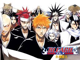 Tv Bleach
