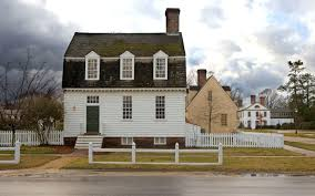 colonial williamsburg u0027s haunted houses travel leisure