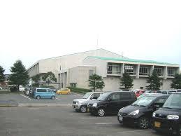 Yonago Industrial Gymnasium