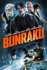 Bunraku (2010) [Latino]