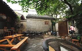 Red Wall Garden Hotel Beijing by Great Leap Brewing Glb Nightlife Bars Travel Leisure