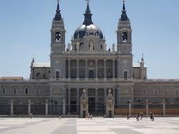 Cattedrale dell'Almudena