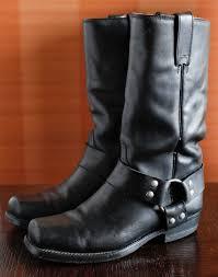 real biker boots mezcalero mexico biker real vintrage cowboy boots