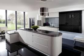 white galley kitchen design adorable best kitchen design cherry