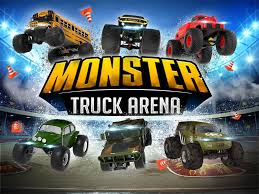 how many monster jam trucks are there monster truck arena driver android apps on google play