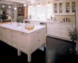 Dark And White Kitchen Cabinets 100 White Kitchen Cabinets Hardwood Floors Dark Brown