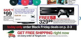black friday ads 2014 target best xbox one black friday 2014 deals